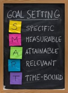 SMART Goals Strategy